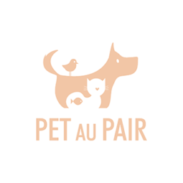Pet Au Pair Logo