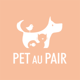 Pet Au Pair Logo